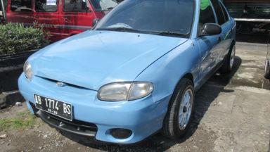 2005 Hyundai Excel 1.5 - Kondisi Mulus