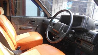 1996 Isuzu Panther Minibus Astra M/T - bekas berkualitas (s-1)