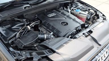 2012 Audi A4 1.8 TFSi - Warna Favorit, Harga Terjangkau (s-10)