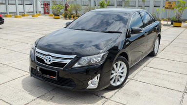 2013 Toyota Camry Hybrid V 2.4 - Good Condition sangat terawat