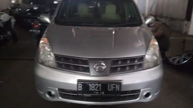 2006 Nissan Grand Livina 1.5 - ISTIMEWA