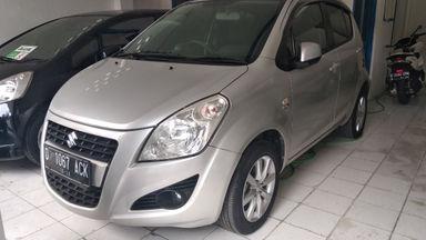 2014 Suzuki Splash GL - mulus terawat, kondisi OK, Tangguh