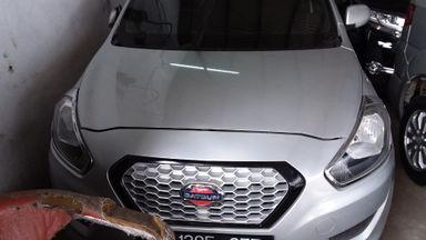 2014 Datsun Go+ Panca - Good Condition, siap pakai