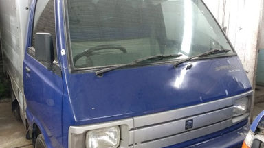 2010 Suzuki Carry 1.0 BOX - Unit Siap Pakai