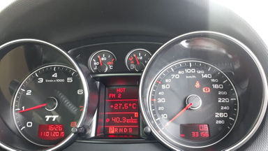 2007 Audi TT Coupe 2.0 TFSI - Sangat Istimewa Seperti Baru (s-8)