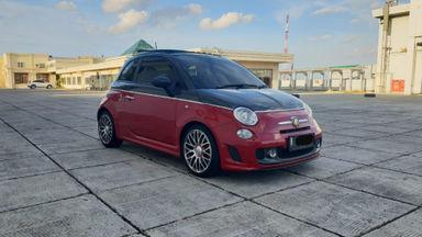 2014 Fiat Abarth 595 Turismo Panoramic - Tangan Pertama