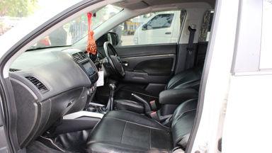 2014 Mitsubishi Outlander GLX - new model mesin smua oke tangan pertama bodi mulus (s-8)