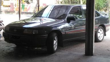 1993 Opel Vectra CD - Terawat
