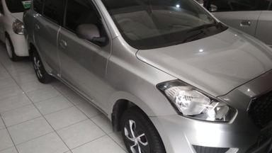 2014 Datsun Go+ Panca - Barang Mulus