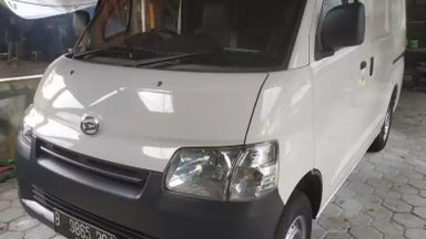 2015 Daihatsu Gran Max blind van - Barang Cakep