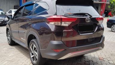 2018 Toyota Rush S TRD Sportivo. - New Model (s-3)