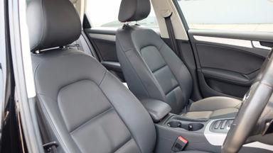 2012 Audi A4 1.8 TFSi - Warna Favorit, Harga Terjangkau (s-8)