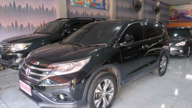 2012 Honda CR-V RS - Mulus Langsung Pakai