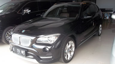 2013 BMW X1 AT - Istimewa