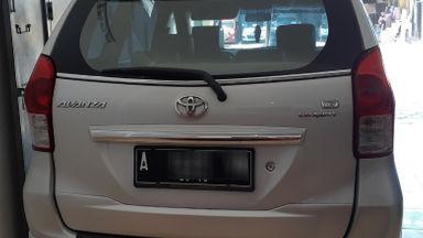 2014 Toyota Avanza 1.3 G Luxury - Kondisi Mulus Terawat (s-5)