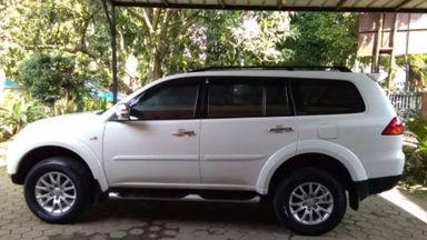 2012 Mitsubishi Pajero Sport Exceed - Istimewa Siap Pakai (s-3)