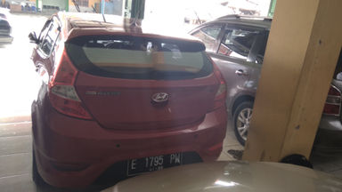 2014 Hyundai Avega GL - Sangat Istimewa (s-8)