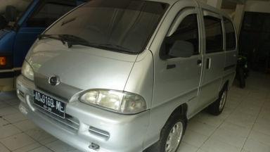 2005 Daihatsu Espass 1.3 - Kondisi Ciamik