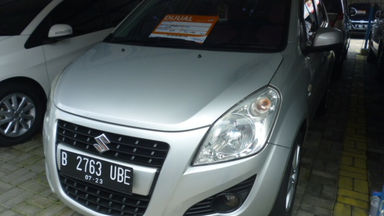 2013 Suzuki Splash AT - Barang Istimewa
