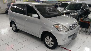 2005 Toyota Avanza G - Good Condition