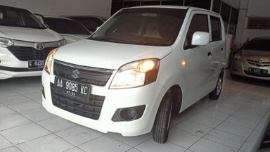 2018 Suzuki Karimun Wagon 1.0 - Kondisi Mulus Siap Pakai