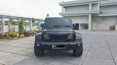 2012 Jeep Wrangler JK - Unit Istimewa (s-7)