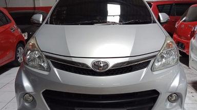 2014 Toyota Avanza Veloz - Tdp Minim Proses Cepat Tanpa Ribet
