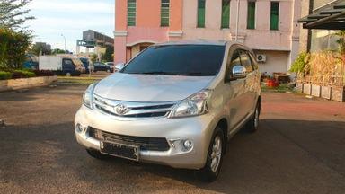 2014 Toyota Avanza G MT - barang bagus terawat bosku (s-0)