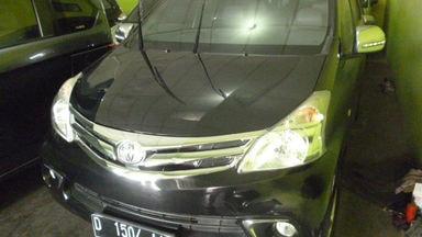 2013 Toyota Avanza G - Barang Bagus