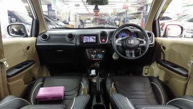 2015 Honda Mobilio E Prestige - bekas berkualitas (s-6)