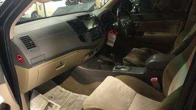2012 Toyota Fortuner G - Favorit Dan Istimewa (s-3)