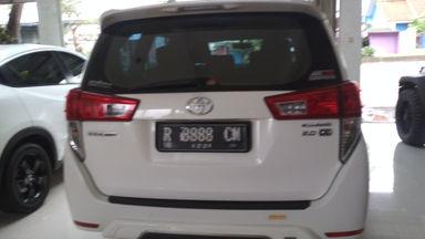 2016 Toyota Kijang Innova G - Istimewa Seperti Baru (s-6)