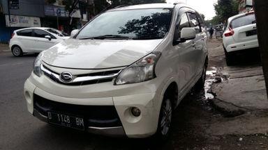 2013 Daihatsu Xenia R attivo - Dijual Cepat Kondisi Mulus