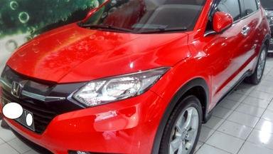 2015 Honda HR-V VTEC S - Kondisi Ok & Terawat
