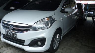 2016 Suzuki Ertiga GL - Istimewa