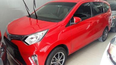2016 Toyota Calya E - Nyaman Terawat (s-0)