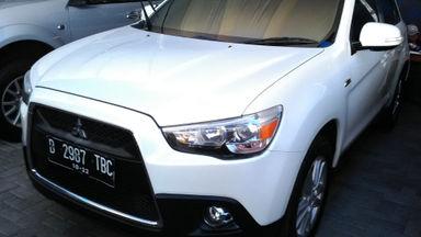 2012 Mitsubishi Outlander PX - Istimewa