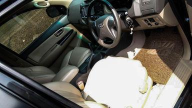 2013 Toyota Fortuner G VNT Turbo - Mobil Pilihan (s-4)