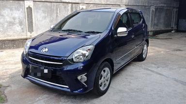 2013 Toyota Agya G - Matic Depok