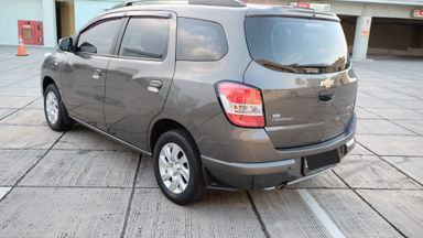 2013 Chevrolet Spin LTZ bensin - Antik Murah TERJAMIN DP 27JT (s-4)