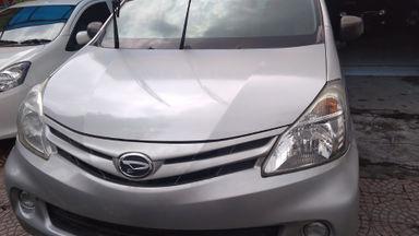 2014 Daihatsu Xenia X MT - Langsung Tancap Gas