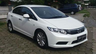 2013 Honda Civic 1.8 - Kondisi Mulus (s-1)
