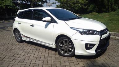 2014 Toyota Yaris S TRD - Mobil Pilihan (s-2)