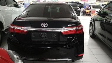 2014 Toyota Altis V Automatic - Favorit Dan Istimewa (s-4)