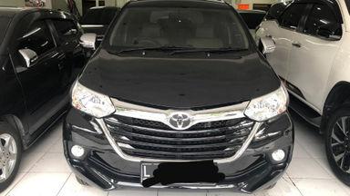 2016 Toyota Avanza G - Manual Good Condition Barang Mulus (s-1)