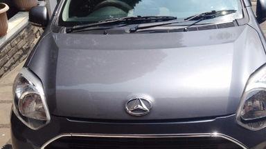 2014 Daihatsu Ayla X - Unit Super Istimewa