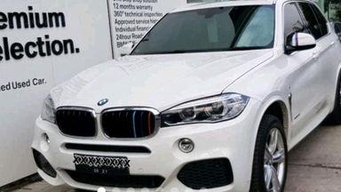 2014 BMW X5 M SPORT - Siap Pakai