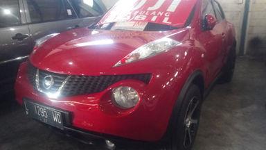 2013 Nissan Juke Rx - Kondisi Ok & Terawat