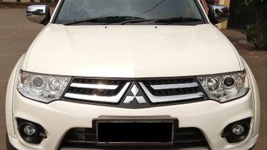 2014 Mitsubishi Pajero Sport Exceed - Harga Bersahabat