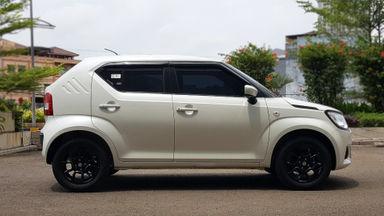 2017 Suzuki Ignis GL - Kondisi Mulus (s-3)